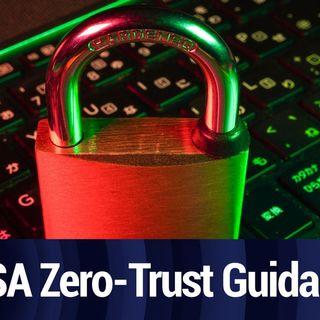 NSA Publishes Zero-Trust Model | TWiT Bits