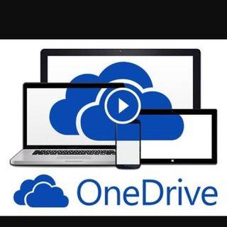 Cómo usar Onedrive?