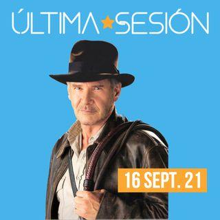 Última Sesión 16 Septiembre 2021