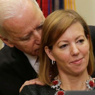Is Joe Biden's White House dream already over?
