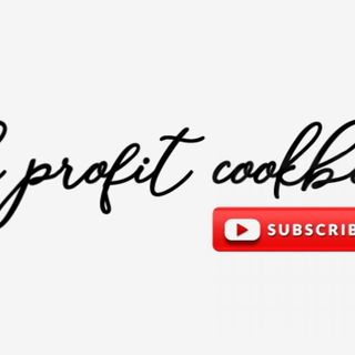 The Profit Cookbook: Episode 1 (How to make money on YouTube without recording videos)