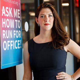 Erin Vilardi (#VoteHerIn, Episode 69)