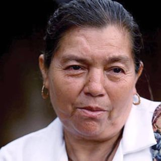 Interesting People - Rufina Amaya