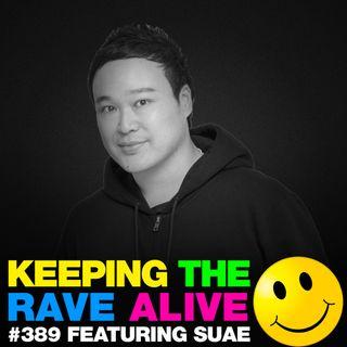 Episode 389: Suae!