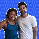 Phoebe and Hasan Minhaj Talk Turkey