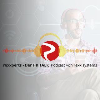 #14 rexxperts Der HR TALK: Talentpools - best practices