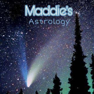 Maddie's Astrology