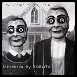 MbR 11: Welcome to PECKERLAND