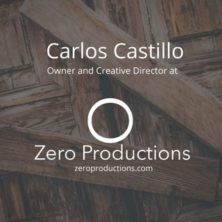 Episode 2 - Zero Productions