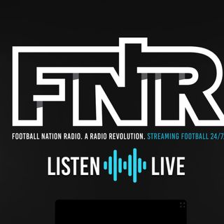 Episode 189 Special: The Couch on FootballExtra! by Football Nation Radio