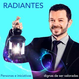 RADIANTES 06 - Miguel Ángel Simal (EMOTIONAL PLAY SYSTEM)