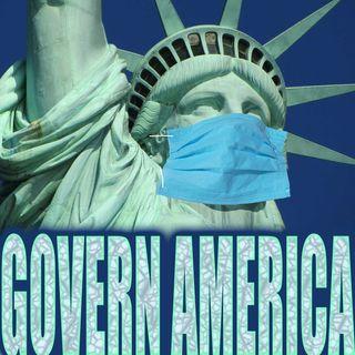 Govern America | April 11, 2020 | Mandatory Wellness
