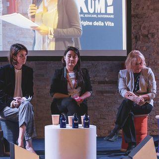 Monica Grigio + Tullia Penna + Natascia Ranieri | Desiderio e generatività | KUM19