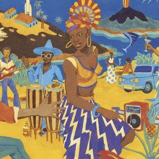 ZOUK! La musique des Antilles françaises - Quatrième émission