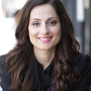 Finance Expert and Media Personality Farnoosh Torabi shares #budgeting tips on #ConversationsLIVE ~ #followtheleader #cnbc #finances