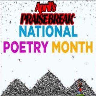 April The Praise Break 2021