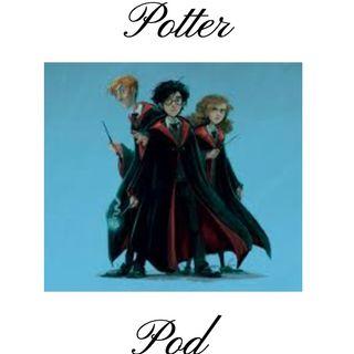 Potter Pod Ep 1