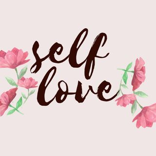 Episode 1 - Self Love