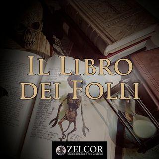 Audiolibro Il Libro dei Folli
