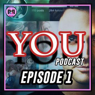 "YOU ON NETFLIX || EPISODE 01 ""Pilot"" // Recap Rewind //"