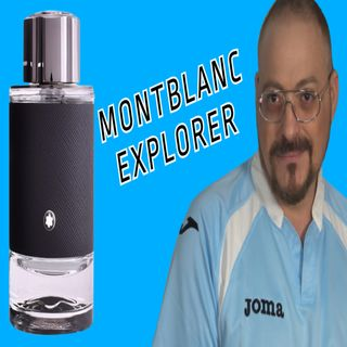 Montblanc Explorer Review