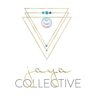 JAYA Collective | Shadow Work | Dark Night Of The Soul