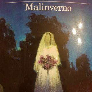 Domenico Dara: Malinverno - Capitolo 3