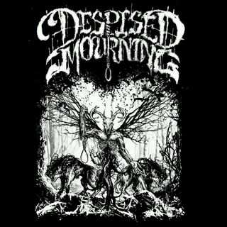 (old podcast- metalist review) Despised Mourning Interview