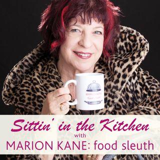 Marion Kane