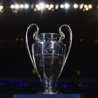 Ep. 167 (Preview quarti Champions e Barça)