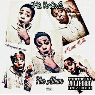 F.A.M.E - SHE KNOWS ALBUM