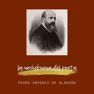 La Nochebuena del Poeta de Pedro Antonio de Alarcón