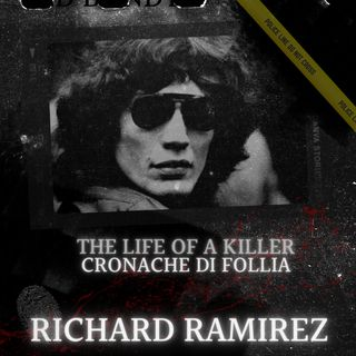 Richard Ramirez: The Night Stalker