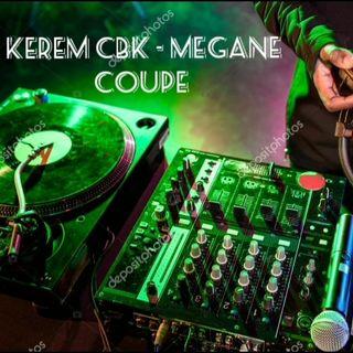 Kerem Cbk - Megane Coupe (Dj Music)