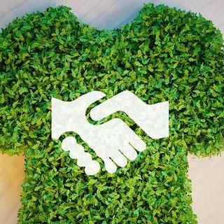 La moda e la sostenibilità. Due mondi che stanno per incontrarsi
