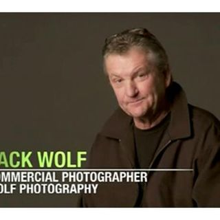 @Ideahaus w/ Jack Wolf, Photographer