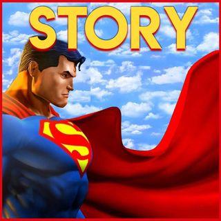 Superman Story 2