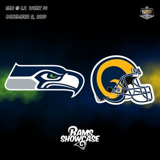 Rams Showcase - Seahawks @ Rams
