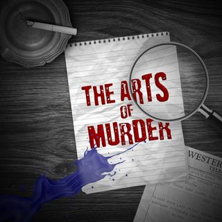Episode 7: The Killer