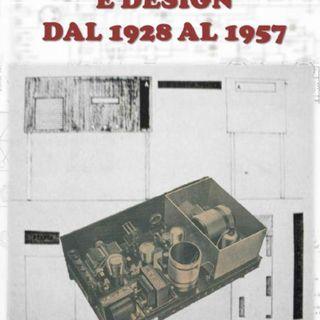 Presentazione del Libro - Radio Industria e Design dal 1927 al 1957