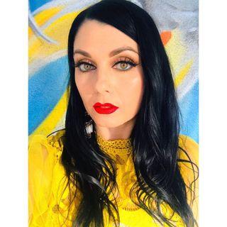 Sheila Mauck: Miss Natural Beauty CA