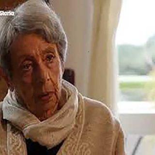 Vera Pegna: la vita di una donna forte e gentile