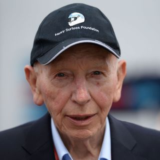 John Surtees CBE - Remembering The Legend