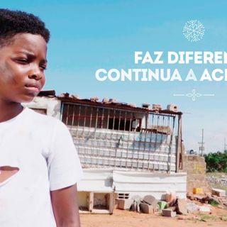 Anna Joyce feat. Rui Orlando - Faz Diferente, Continua a Acreditar [2020/Download]