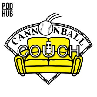 Cannonball Couch