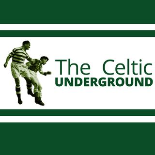 The Celtic Underground - Slaying The Zombies
