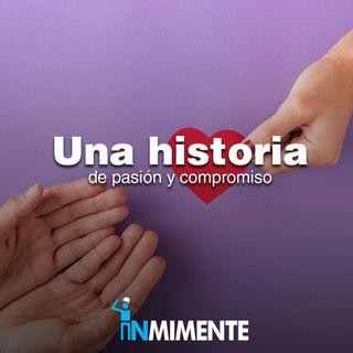HÉROES DE VIDA EP - Una historia de pasión y compromiso con Sandra Jaramillo