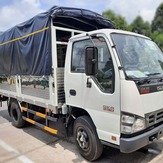 Isuzu Trucks In Vietnam