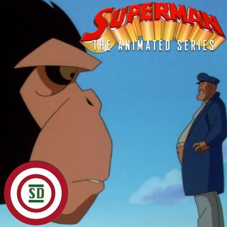 Superman The Animated Series S2 13-15 : Superhero Discussions