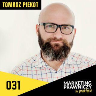 MPP#031 Język WWW kancelarii prawnych - Tomasz Piekot